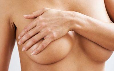 Augmentation mammaire : prothèse mammaire ou lipofilling ?